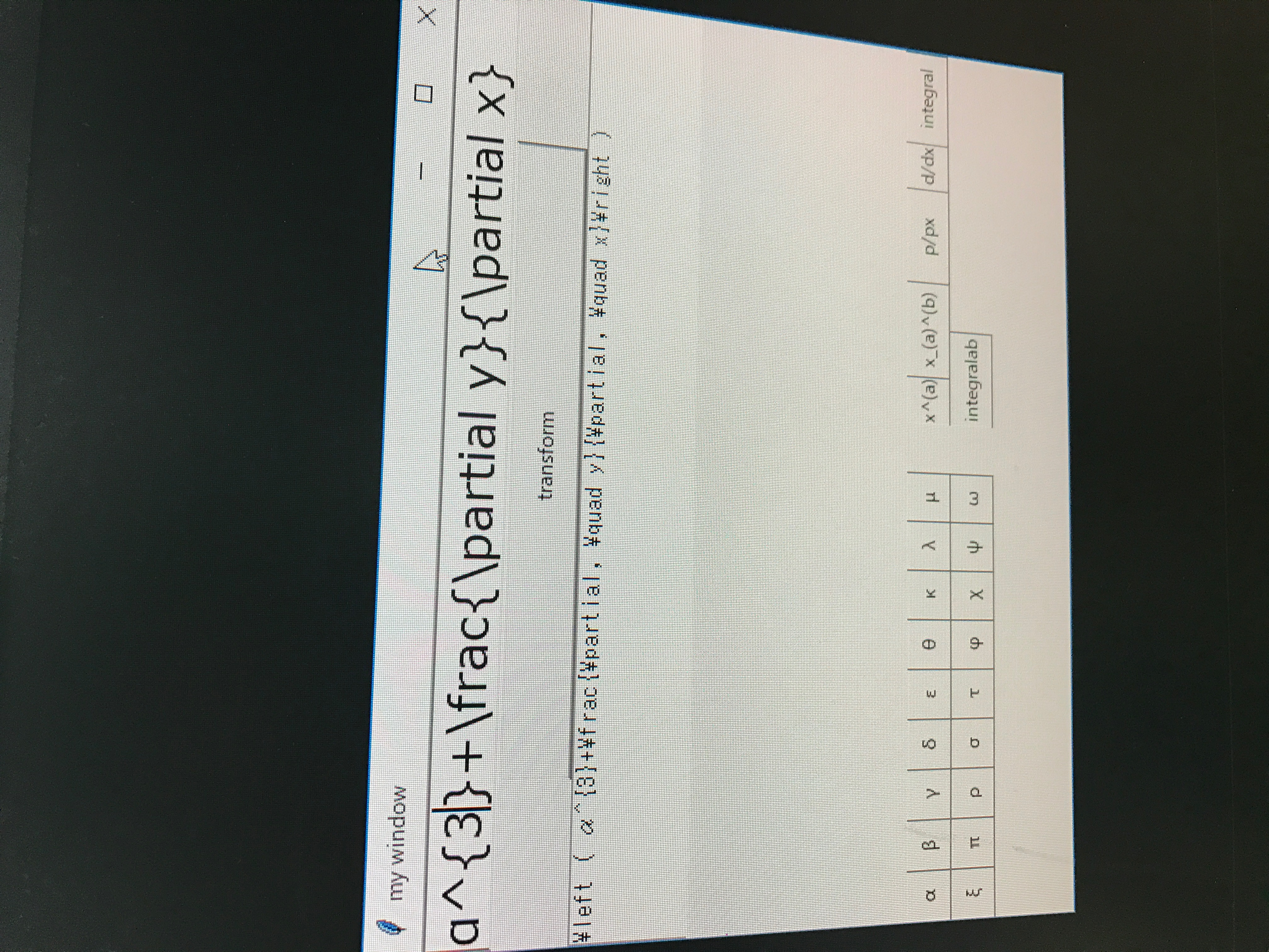 math editor for latex - 俊杰的博客